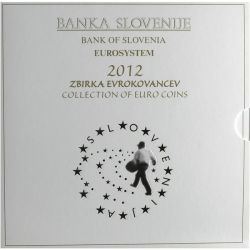 8,88 EUR CuNi Kursset 10 Years of Euro Cash OSN