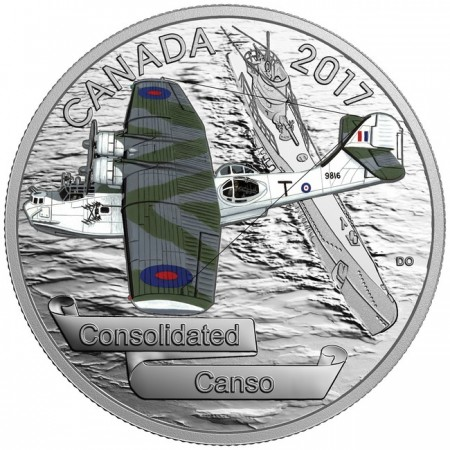 Consolidated Canso